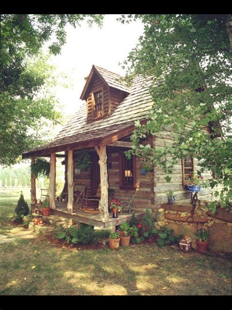 cozy log cabin porch home inspirtations pinterest log cabin porch log cabin porch dreams decor pinterest