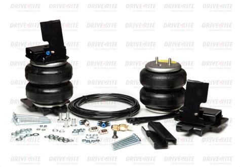 amarok comfort suspension vw amarok semi air suspension kit driverite air