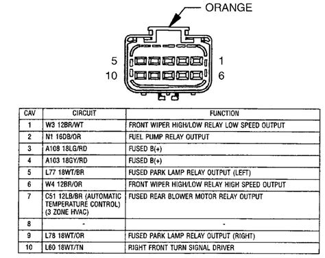 04 ram fuel wiring diagram 31 wiring diagram images