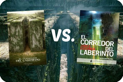 libro el corredor del laberinto a little bit more to imagine pel 205 cula vs libro el corredor del laberinto