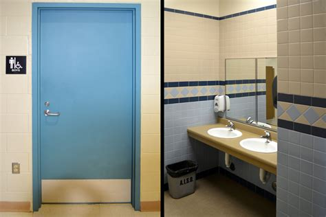 boys bathrooms austin isd barton hills elementary bailey middle school hcs gc