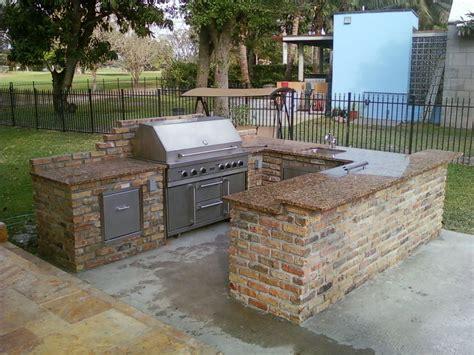bbq kitchen ideas design for outdoor kitchens bbq grill islands outdoor