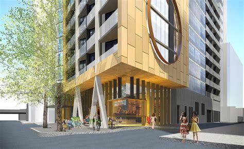 residential design guidelines victoria chinese developer gets green light for 48 storey melbourne