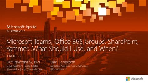 Microsoft Home Office 2257 by Microsoft Teams Office 365 Groups Sharepoint Yammer