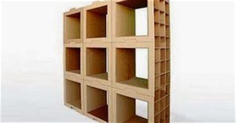 ide membuat rak buku ide kreatif membuat rak buku dari kardus ragam kerajinan