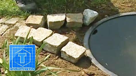 Wasserspiele Im Garten 104 by Wasserspiel F 252 R Den Garten Bauen Tooltown Garten Tipp