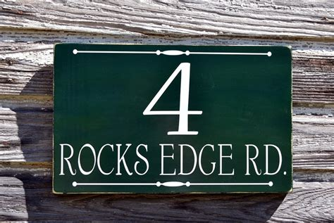 design your own house number plaque make your own house number plaques the homy design