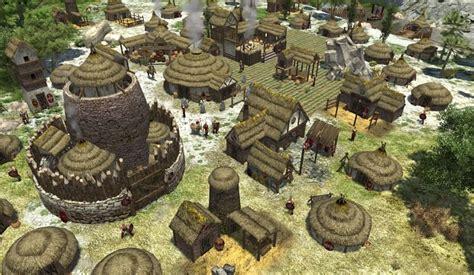 brythonic town image  ad empires ascendant mod db