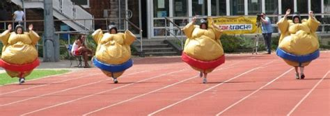 8 Weirdest Sports From Around The World by World Of Sports Hostelbookers