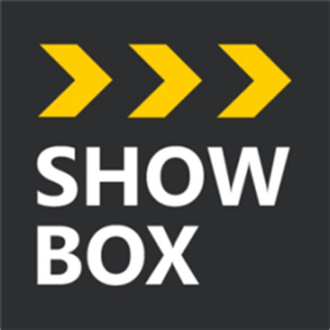 showbow apk showbox app for android free shows and app apk