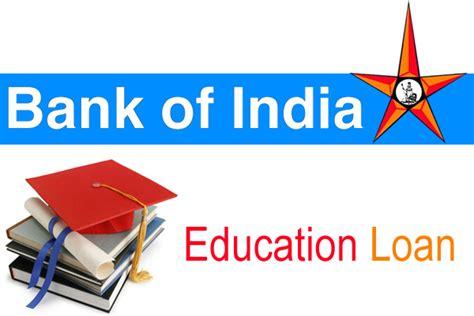 national australia bank india boi vidya loan scheme bank of india education loan