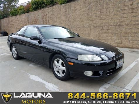 lexus laguna niguel lexus sc 300 coupe for sale used cars on buysellsearch