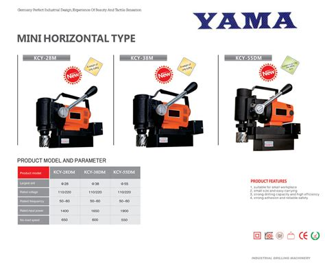 Compressor Yama Magnetic Drilling Machine Best Air Compressor Singapore