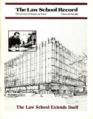 Chicago Schools Records The Of Chicago School Record School Publications Of