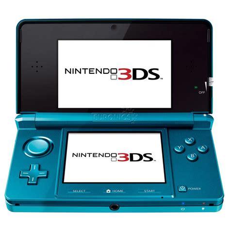 3ds nintendo console console 3ds nintendo 045496500092