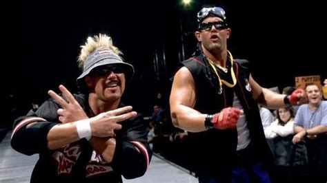 scotty  hotty remembers  tag team partner brian