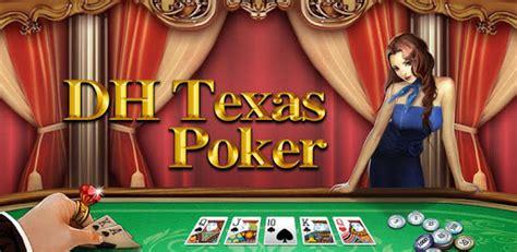 dh texas poker texas holdem apps  google play