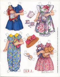 A Paper Doll - brita a paper doll marges8 s