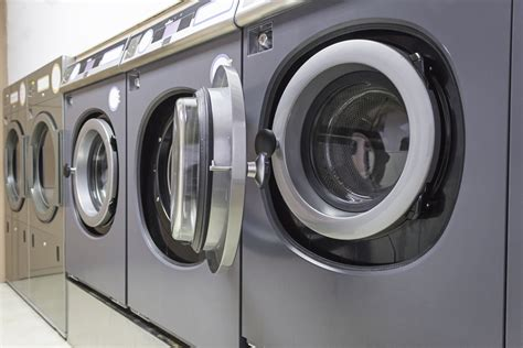 commercial washer and washer and dryers used washers and dryers
