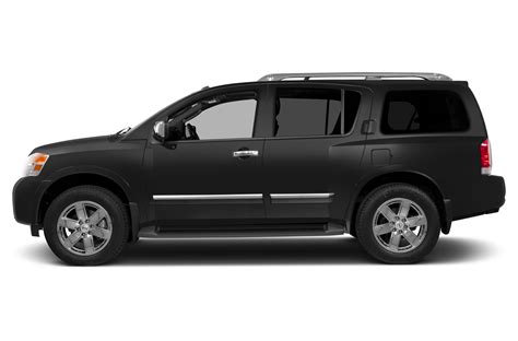 nissan armada suv 2014 nissan armada price photos reviews features