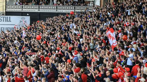 craven cottage tickets craven cottage mixed area tickets available to boro fans