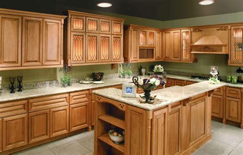 Green Kitchen Cabinet Manufacturers Black Quartz Countertops White Finish Varnished Wooden