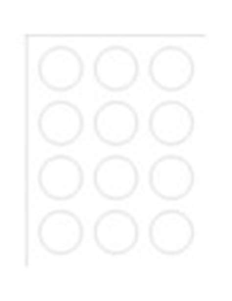 avery 22807 template templates print to the edge labels 12 per sheet