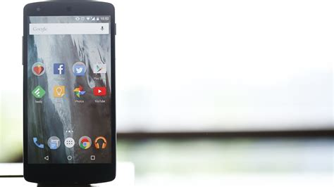 android nexus nexus 5 owners here s why you must get the android marshmallow update androidpit