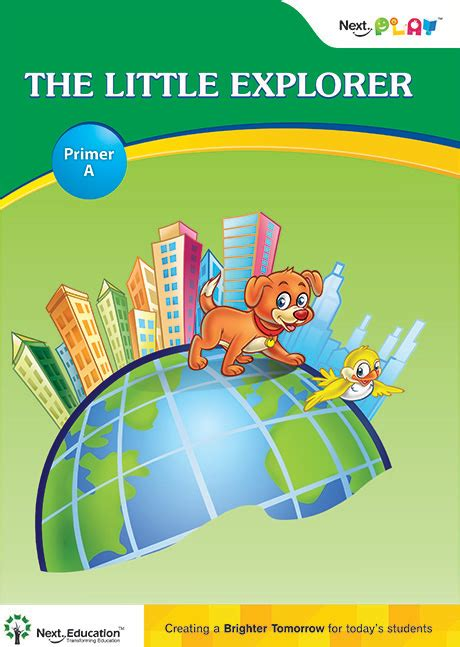the five elements explored a little more primer a lkg nexteducation primer a the little explorer 978 93 84995 48 5