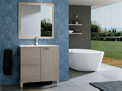 muebles de ba o en kit mueble de ba 241 o kit modelo arae de la gama premiun meka block