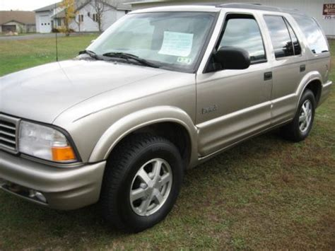 1999 oldsmobile bravada sport utility 4d pictures and videos kelley blue book purchase used 1999 oldsmobile bravada base sport utility 4 door 4 3l in united states for us