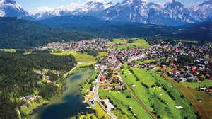 Buffet In Orlando by Holiday To Bergresort Hotel Seefeld Austria Voyager