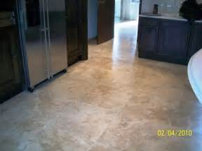 travertine tile kitchen floor photos travertine posts cleaning and polishing tips for