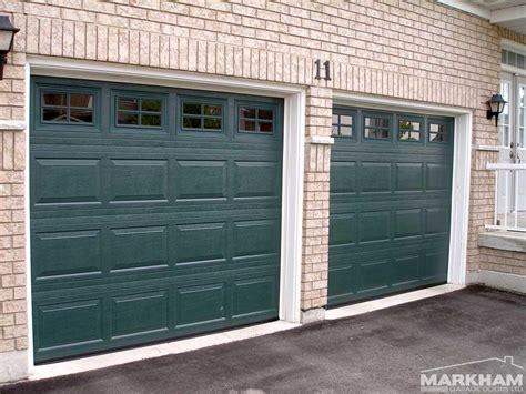 Garage Doors Markham by Garage Door Repairs Service And Installations In Markham