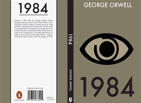 Yet More Lookalike Book Covers by 1984 Book Cover By Nusentinsaino On Deviantart