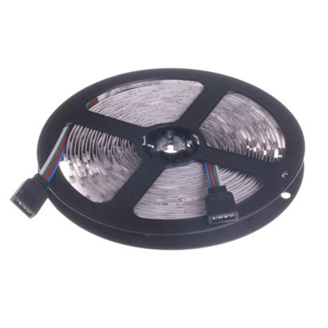 Rgb Led 3528 300 Led 5 Meter With 12v 2a Light Controller Remo 1 rgb led 3528 300 led 5 meter with 12v 2a light