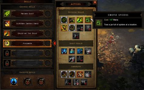 diablo3 console diablo 3 console features and controversial changes debated