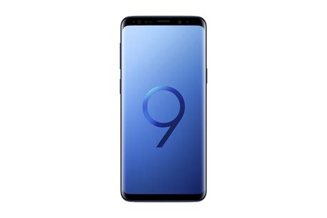 samsung s9 built for the way we communicate today samsung galaxy s9 and s9 samsung us newsroom