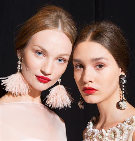 spring summer 2018 hair and makeup trends cosmopolitan 2015 makeup trends style guru fashion glitz glamour