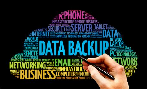 best data backup the best solutions for business data backup