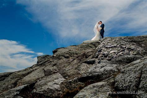 mount monadnock nh wedding adventure shoot artistic
