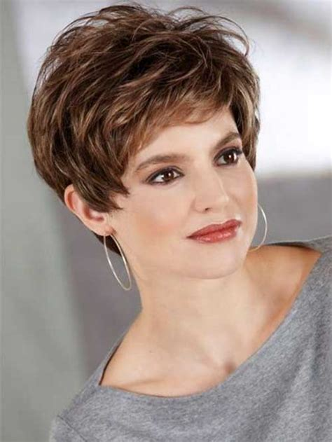 cool pixie haircuts for thick hair trendy hairstyles 30 best haircuts for short hair short hairstyles 2017