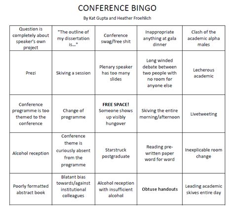 conference call bingo related keywords amp suggestions