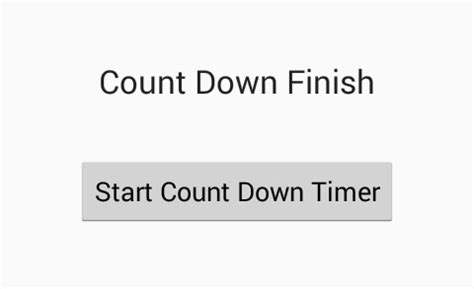 construct 2 timer tutorial countdowntimer 2 android exles