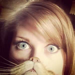 Cat Beard Meme - cats and dogs used as beards in this internet meme smosh