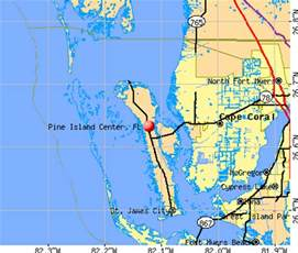 pine island center florida fl 33922 profile population