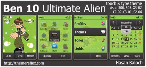 java ben 10 themes ben10 themes themereflex
