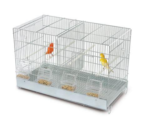 accessori per gabbie canarini gabbie gabbia per canarini serie allevatori 54x29x37