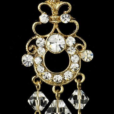 Chandelier Earrings Bridal Swarovski Bridal Chandelier Earrings Bridal Hair Accessories