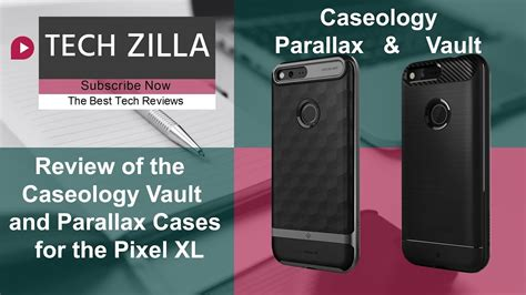 Pixel Xl 55 Ringke Nillkin Spigen Rugged Armor Bumper pixel xl caseology vault vs spigen rugged armor parallax review my addiction to